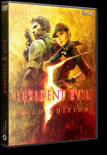 скачать бесплатно игру на компьютер Resident Evil 5 через торрент - фото 6